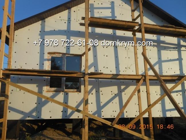 Штукатурка короед для фасада м2 работа цена