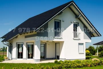 дом из сип панелей под ключ
