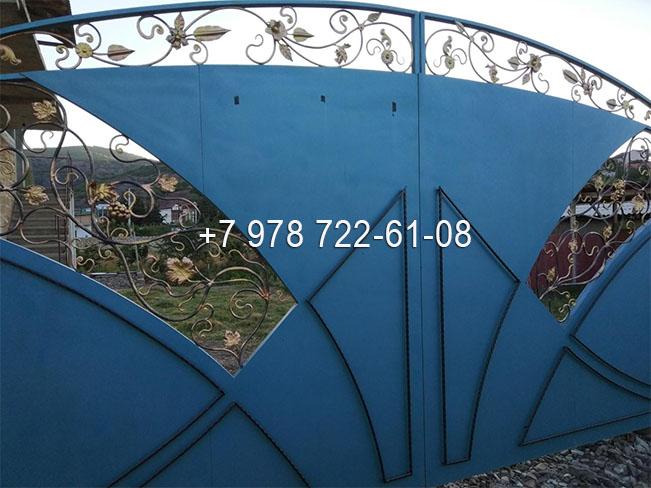купить автоматику для ворот Симферополь Крым