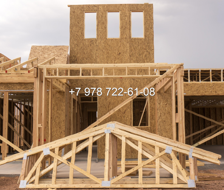 Схема как строят дома фото