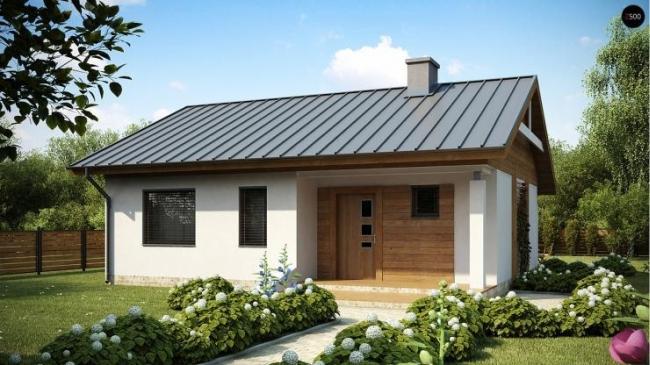 Построить дом в Ялте 86 кв. цена