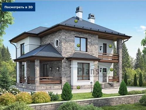 Дома из ракушечника Крым цена