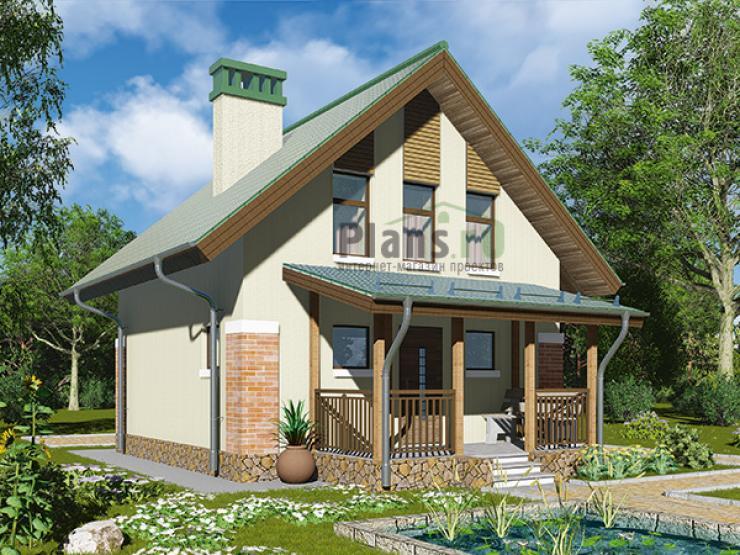 Строительство дома из газобетона Крым, Симферполь, Севастополь