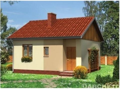 Построить дом в Крыму 46 кв. цена