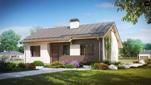 построить дом 88 кв в Крыму