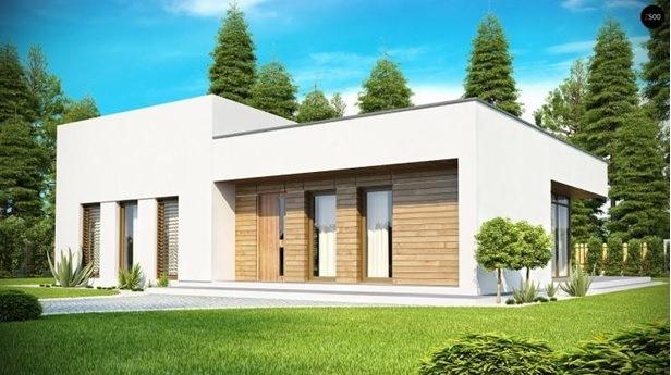 построить дом хайтек 140 кв