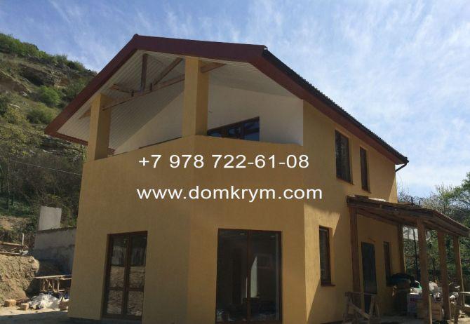 построить дом в Симферополе