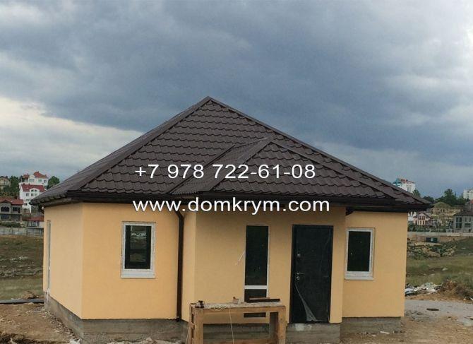Дом под ключ Симферополь